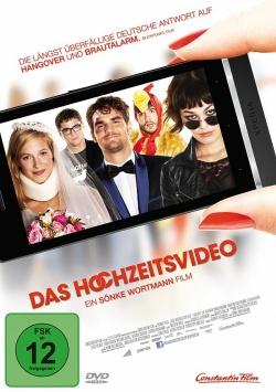 Das Hochzeitsvideo – DVD