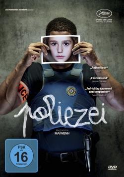 Poliezei – DVD