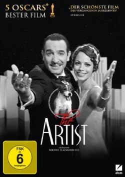 The Artist – DVD