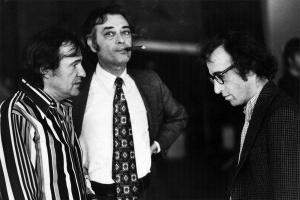 Woody Allen: A Documentary - Director`s Cut – DVD