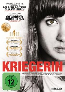 Kriegerin – DVD