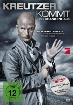 Kreutzer kommt…ins Krankenhaus – DVD