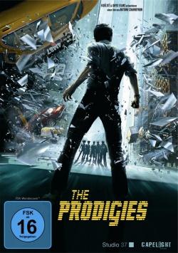 The Prodigies – DVD