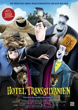 Hotel Transsilvanien 3D