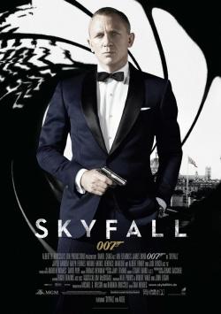 Skyfall – James Bond 007