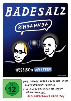 Badesalz: Bindannda – DVD