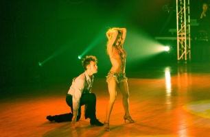Love N` Dancing – DVD