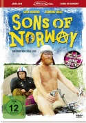 Sons of Norway – DVD