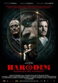 Harodim – Nichts als die Wahrheit