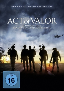 Act of Valor – DVD
