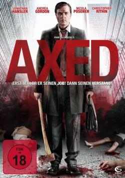 Axed – DVD