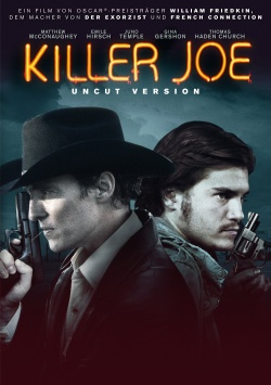 Killer Joe – DVD