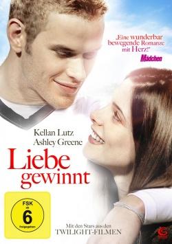 Liebe gewinnt – DVD