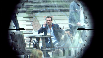 Asssassin`s Bullet – Im Visier der Macht – DVD
