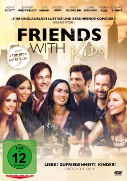 Friends with Kids – DVD