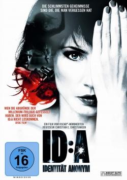 ID:A – Identität Anonym – DVD