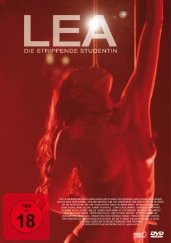 Lea – Die strippende Studentin – DVD