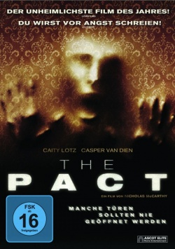 The Pact – DVD