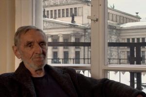 Alexander Granach – Da geht ein Mensch