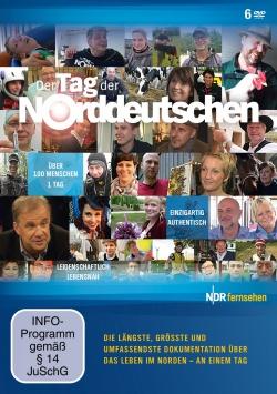 Der Tag der Norddeutschen – DVD