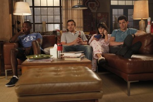 New Girl Season 1.1 – DVD