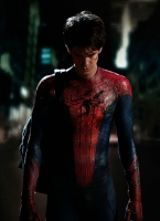 The Amazing Spider-Man – Blu-Ray