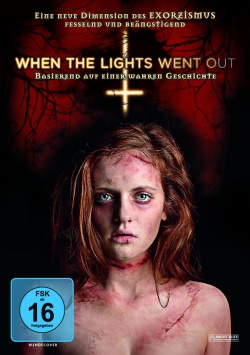 When the lights went out – DVD