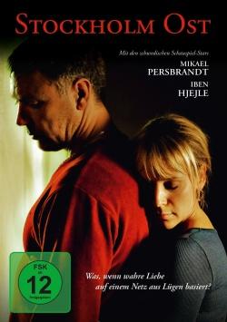 Stockholm Ost – DVD