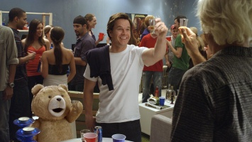 Ted – Blu-Ray