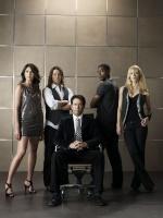 Leverage – Staffel 2 – DVD