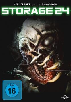 Storage 24 – DVD