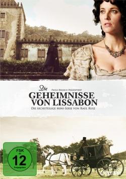 Die Geheimnisse von Lissabon – DVD