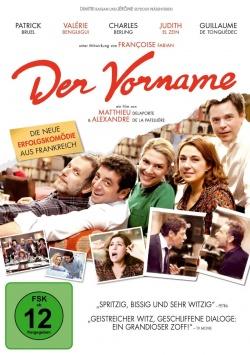 Der Vorname – DVD