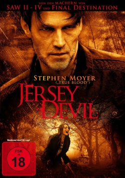 Jersey Devil – DVD