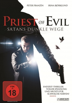 Priest of Evil –Blu-Ray