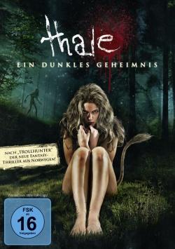 Thale – Ein dunkles Geheimnis – DVD