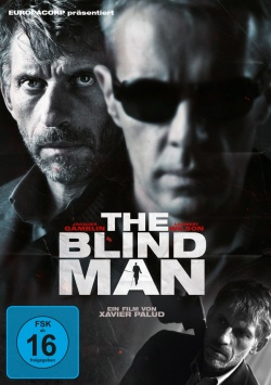 The Blind Man - DVD
