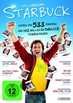 Starbuck – DVD