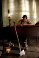 Abraham Lincoln Vampirjäger – Blu-Ray