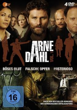 Arne Dahl Vol. 1 – DVD
