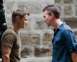Das Bourne Vermächtnis – Blu-Ray