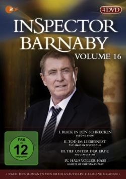 Inspector Barnaby Vol. 16 - DVD