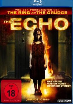 The Echo – Blu-Ray