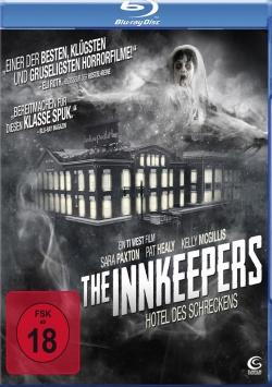 The Innkeepers – Hotel des Schreckens – Blu-Ray