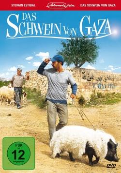 Das Schwein von Gaza – DVD