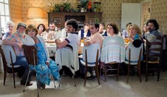 Familientreffen mit Hindernissen – DVD
