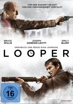 Looper – DVD