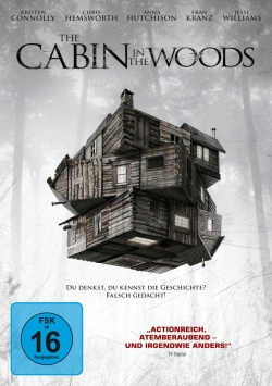 The Cabin in the Woods – DVD