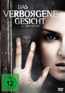 Das verborgene Gesicht - DVD