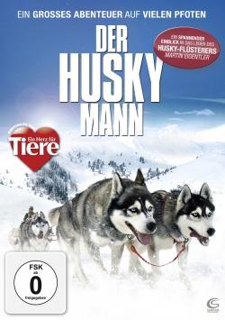 Der Husky Mann - DVD